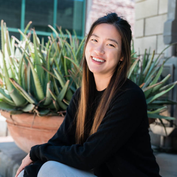 Elissa Wu