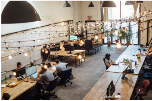 Los Angeles Startup Space